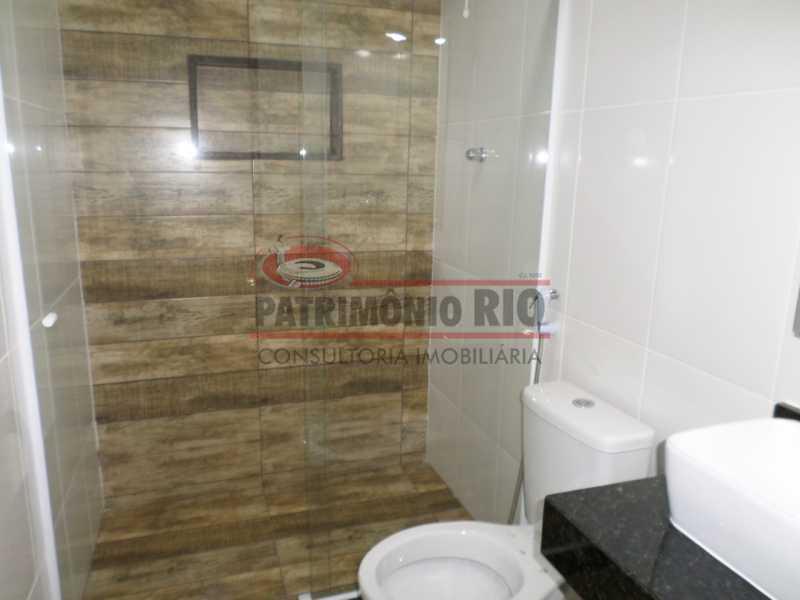 5d0611b7-6e18-4d39-93f4-285083 - Ótima Casa Linear 3quartos Olaria - PACA30565 - 14