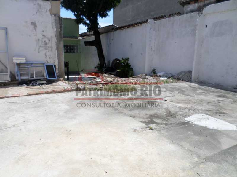 381c7330-1174-4d52-b442-f7375f - Ótima Casa Linear 3quartos Olaria - PACA30565 - 19