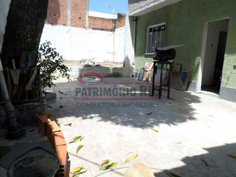 7859e847-32f6-44d1-ac39-77debd - Ótima Casa Linear 3quartos Olaria - PACA30565 - 20