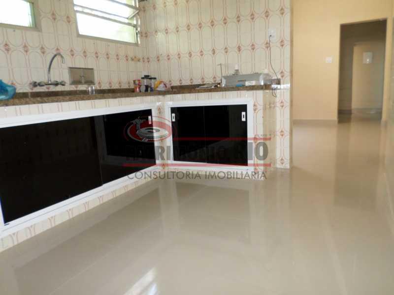 864eed1f-5374-416e-b984-107e3a - Ótima Casa Linear 3quartos Olaria - PACA30565 - 13