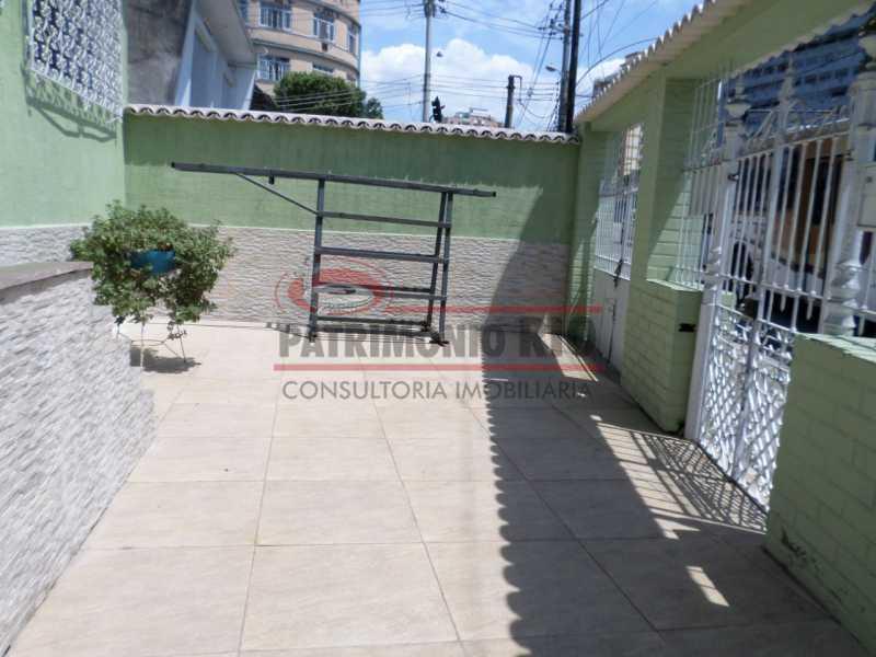 d1184e47-24c7-4cec-bf38-53b5ac - Ótima Casa Linear 3quartos Olaria - PACA30565 - 1
