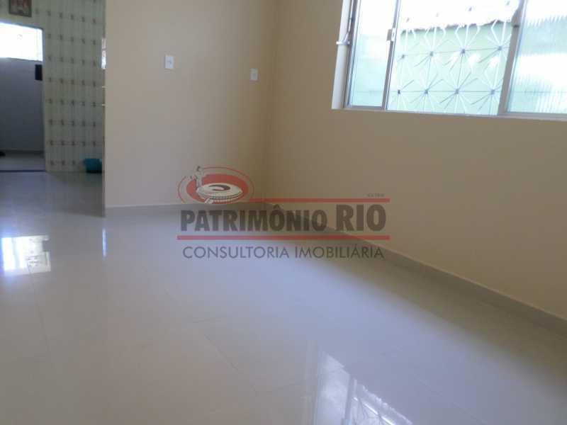 97efc87d-d47d-4e7a-bc48-026b47 - Ótima Casa Linear 3quartos Olaria - PACA30565 - 30