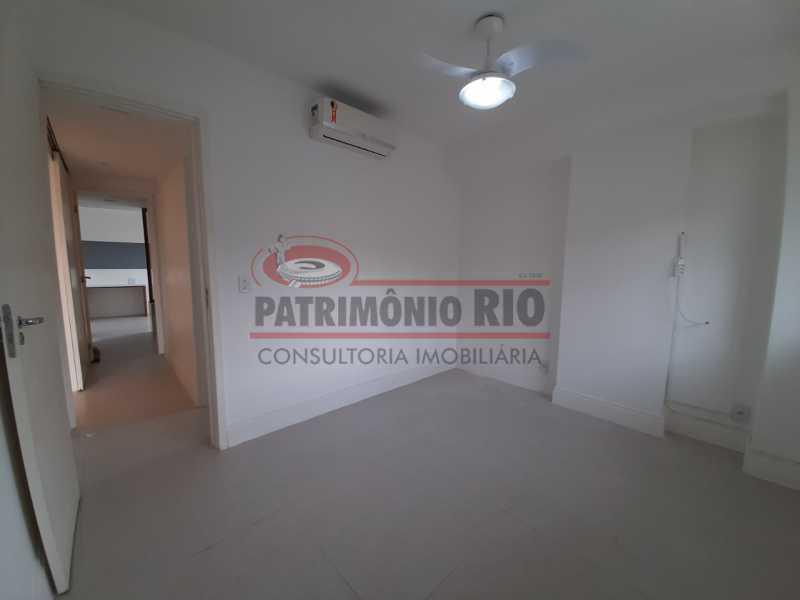 3 3. - 3Quartos no coração da Tijuca - PAAP31120 - 13