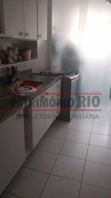 05 - Cobertura 2quartos Praça Seca - PACO20058 - 13