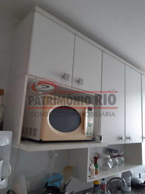 15 - Cobertura 2quartos Praça Seca - PACO20058 - 14