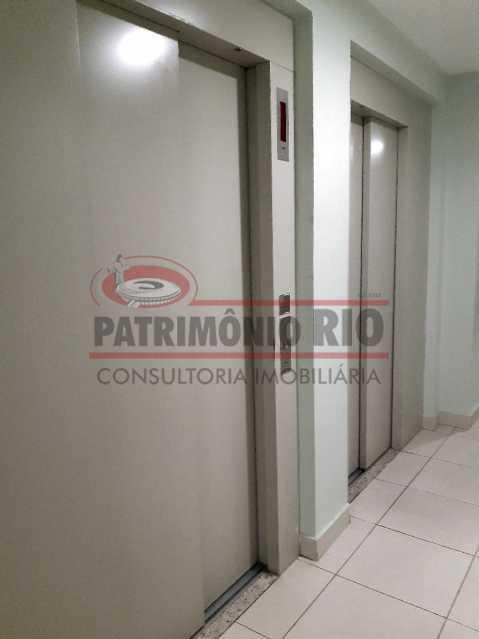 18 - Cobertura 2quartos Praça Seca - PACO20058 - 18