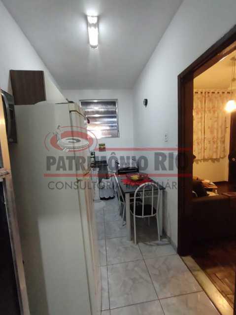 8 2 - Casa Linear de Fundos reformada com quintal - PACV10059 - 9