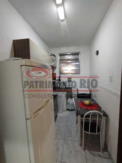 9 - Casa Linear de Fundos reformada com quintal - PACV10059 - 10