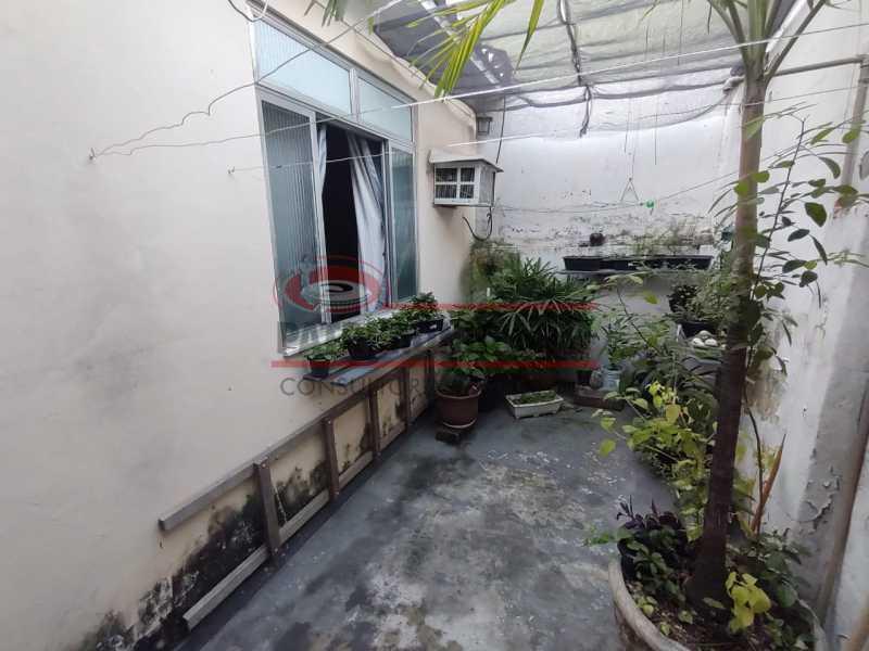 30 - Casa Linear de Fundos reformada com quintal - PACV10059 - 31