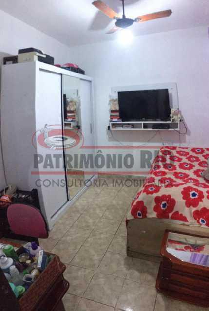 AMD 4 - Casa de Vila 2 quartos à venda Irajá, Rio de Janeiro - R$ 178.000 - PACV20115 - 7