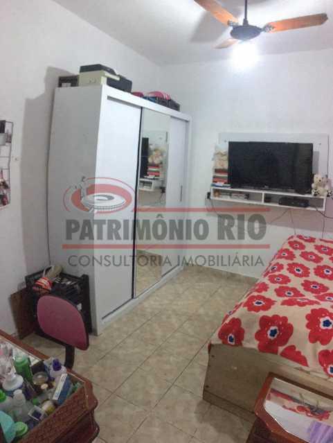 AMD 5 - Casa de Vila 2 quartos à venda Irajá, Rio de Janeiro - R$ 178.000 - PACV20115 - 8