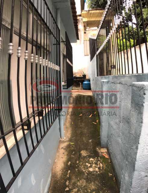 AMD 6 - Casa de Vila 2 quartos à venda Irajá, Rio de Janeiro - R$ 178.000 - PACV20115 - 14