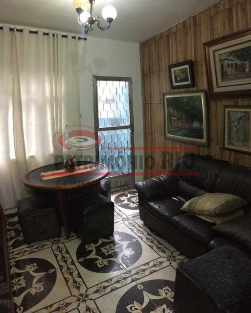 AMD 7 - Casa de Vila 2 quartos à venda Irajá, Rio de Janeiro - R$ 178.000 - PACV20115 - 4