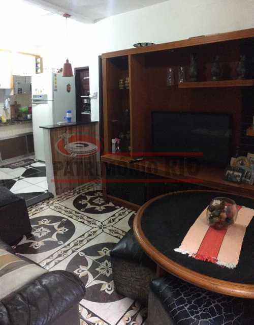 AMD 8 - Casa de Vila 2 quartos à venda Irajá, Rio de Janeiro - R$ 178.000 - PACV20115 - 3