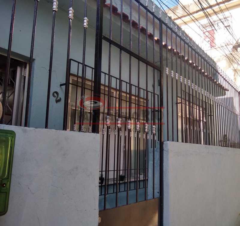 AMD 20 - Casa de Vila 2 quartos à venda Irajá, Rio de Janeiro - R$ 178.000 - PACV20115 - 21
