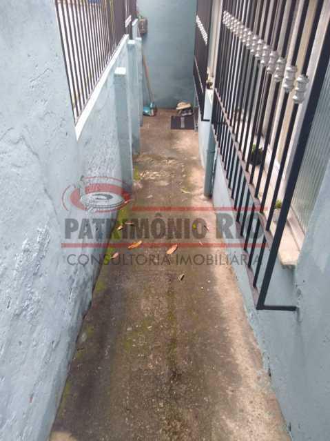 AMD 22 - Casa de Vila 2 quartos à venda Irajá, Rio de Janeiro - R$ 178.000 - PACV20115 - 13
