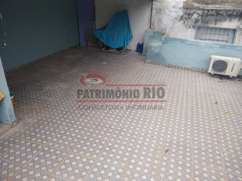 AMD 25 - Casa de Vila 2 quartos à venda Irajá, Rio de Janeiro - R$ 178.000 - PACV20115 - 16