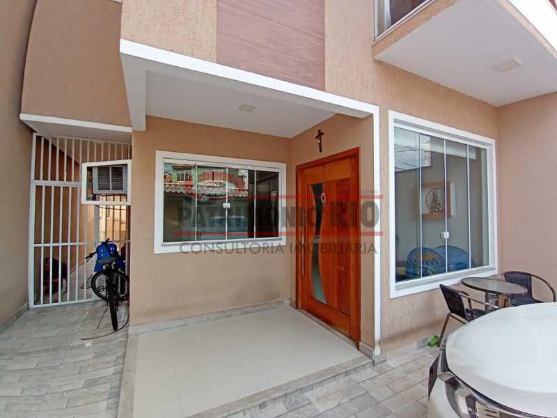 WhatsApp Image 2021-04-29 at 2 - Excelente Casa em Braz de Pina - PACA20608 - 1
