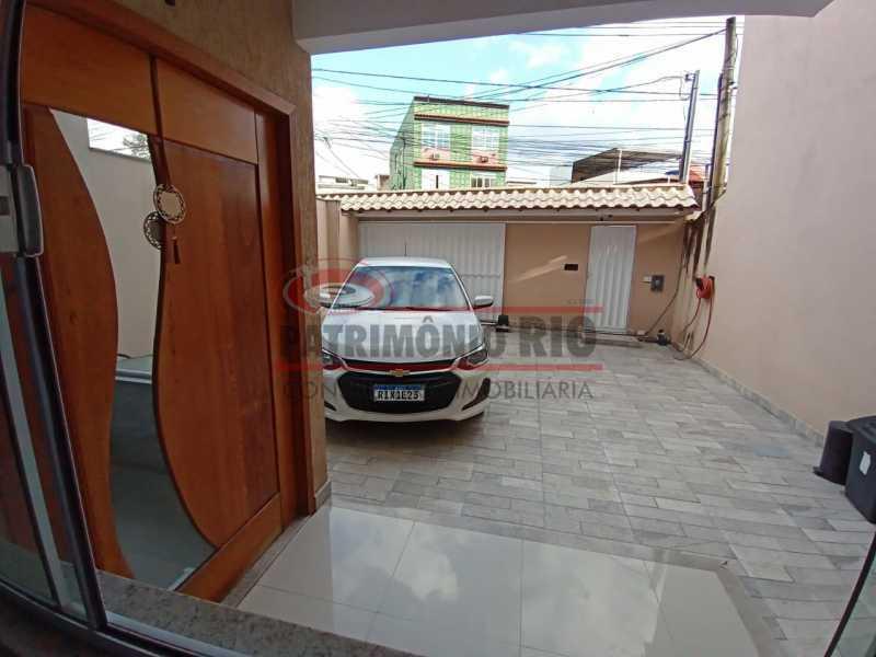 WhatsApp Image 2021-04-29 at 2 - Excelente Casa em Braz de Pina - PACA20608 - 4
