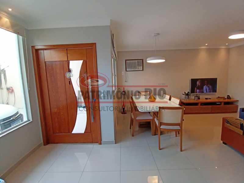 WhatsApp Image 2021-04-29 at 2 - Excelente Casa em Braz de Pina - PACA20608 - 5