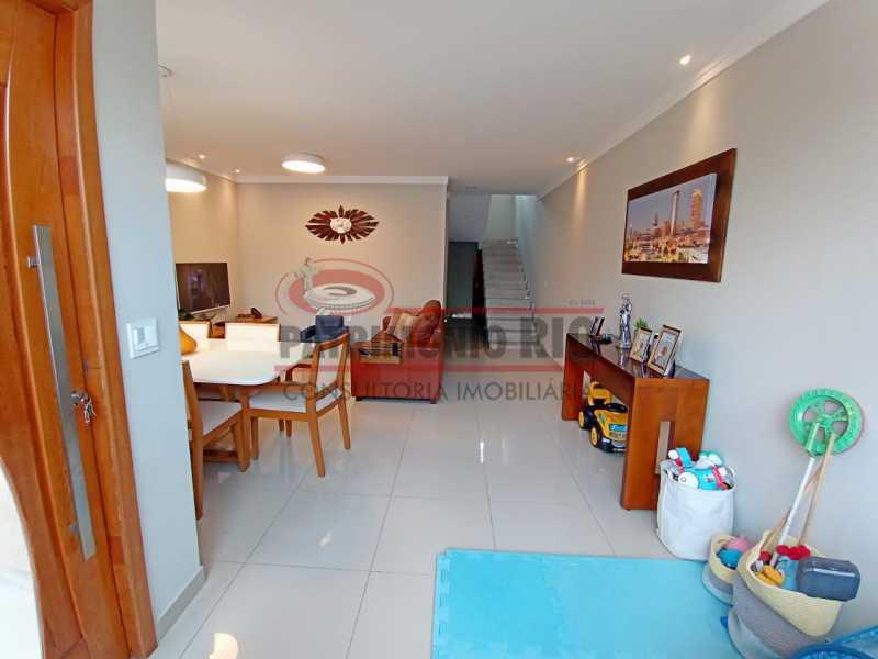 WhatsApp Image 2021-04-29 at 2 - Excelente Casa em Braz de Pina - PACA20608 - 6