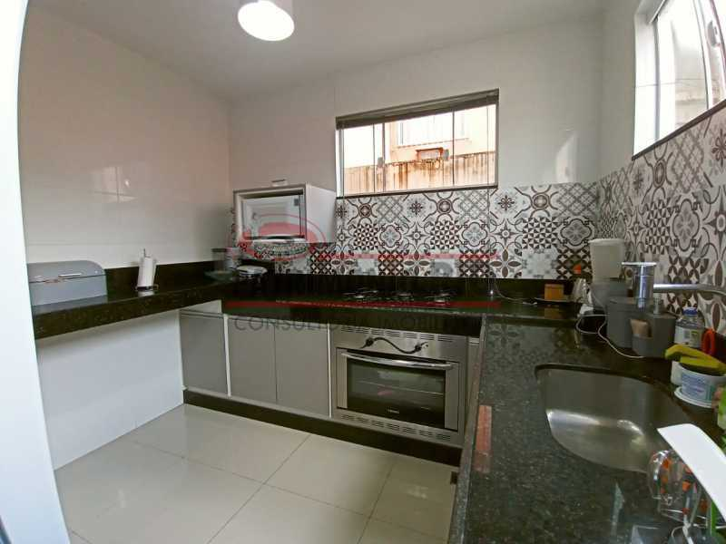 WhatsApp Image 2021-04-29 at 2 - Excelente Casa em Braz de Pina - PACA20608 - 7