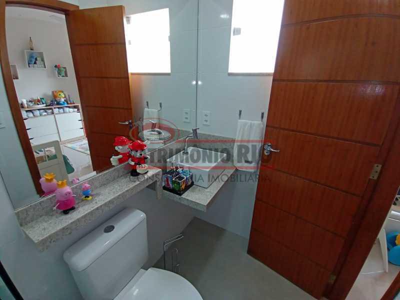 WhatsApp Image 2021-04-29 at 2 - Excelente Casa em Braz de Pina - PACA20608 - 10