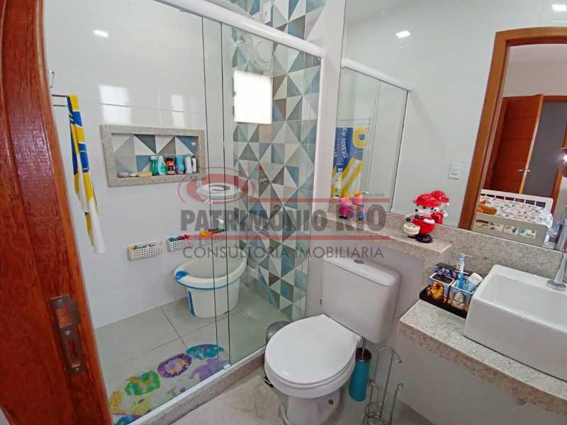 WhatsApp Image 2021-04-29 at 2 - Excelente Casa em Braz de Pina - PACA20608 - 11