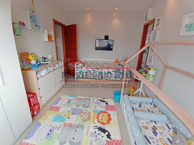 WhatsApp Image 2021-04-29 at 2 - Excelente Casa em Braz de Pina - PACA20608 - 12