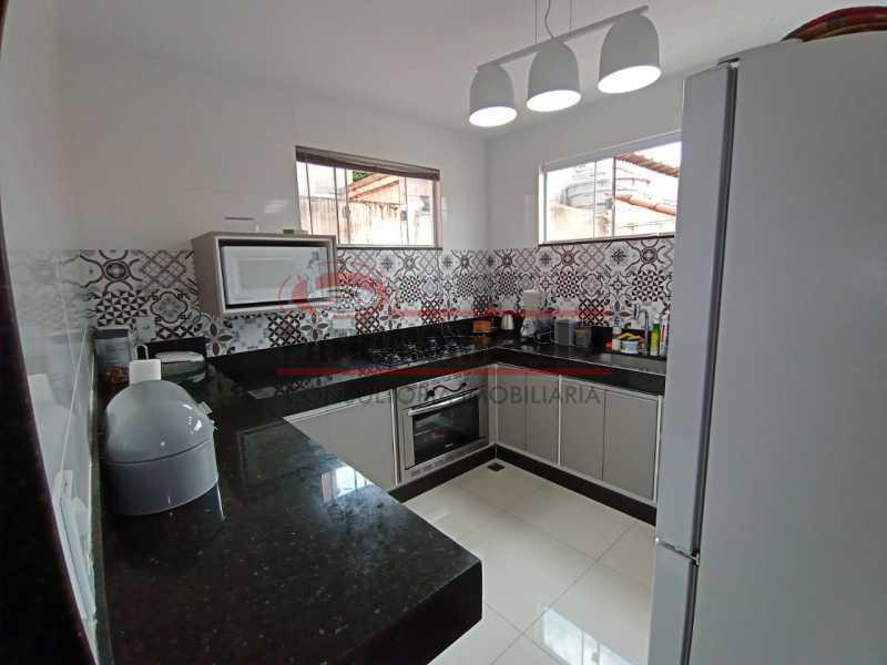 WhatsApp Image 2021-04-29 at 2 - Excelente Casa em Braz de Pina - PACA20608 - 8
