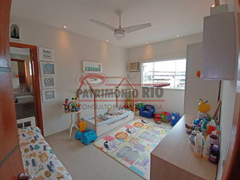 WhatsApp Image 2021-04-29 at 2 - Excelente Casa em Braz de Pina - PACA20608 - 13