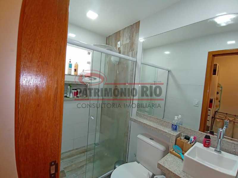 WhatsApp Image 2021-04-29 at 2 - Excelente Casa em Braz de Pina - PACA20608 - 14