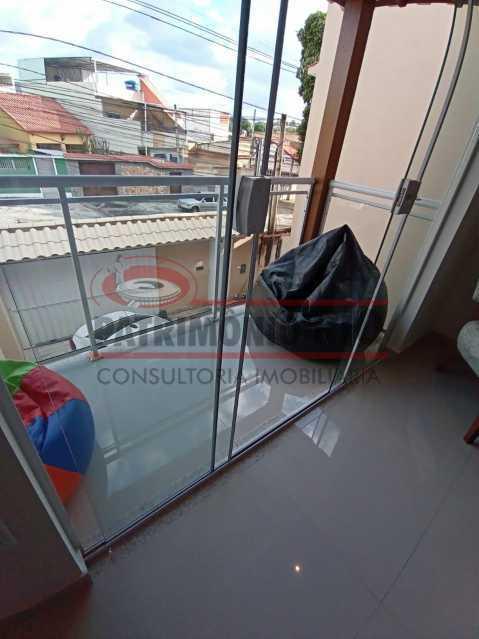 WhatsApp Image 2021-04-29 at 2 - Excelente Casa em Braz de Pina - PACA20608 - 15
