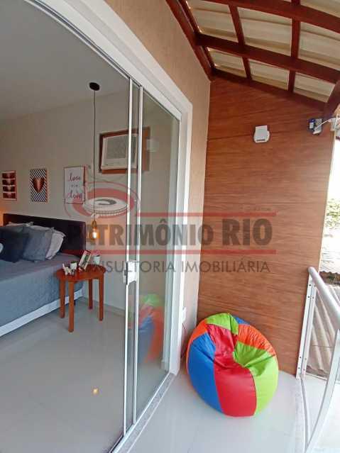 WhatsApp Image 2021-04-29 at 2 - Excelente Casa em Braz de Pina - PACA20608 - 16