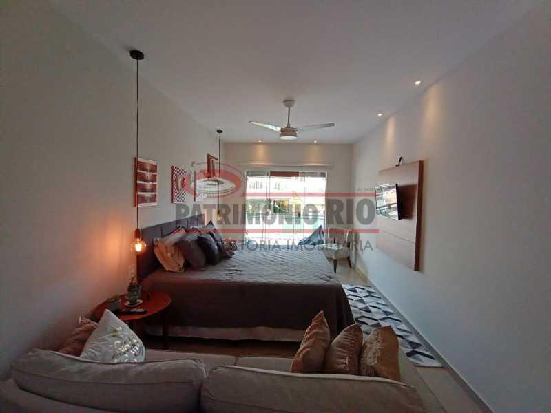 WhatsApp Image 2021-04-29 at 2 - Excelente Casa em Braz de Pina - PACA20608 - 18
