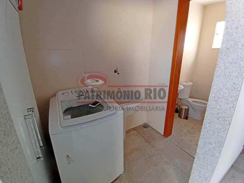 WhatsApp Image 2021-04-29 at 2 - Excelente Casa em Braz de Pina - PACA20608 - 20