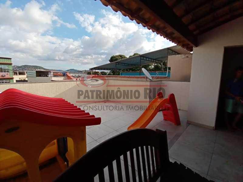 WhatsApp Image 2021-04-29 at 2 - Excelente Casa em Braz de Pina - PACA20608 - 23