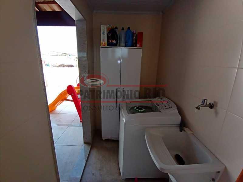 WhatsApp Image 2021-04-29 at 2 - Excelente Casa em Braz de Pina - PACA20608 - 24
