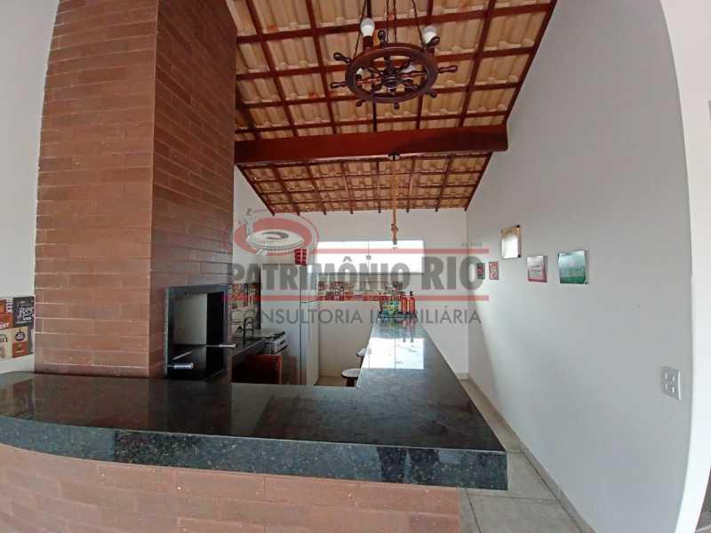 WhatsApp Image 2021-04-29 at 2 - Excelente Casa em Braz de Pina - PACA20608 - 25