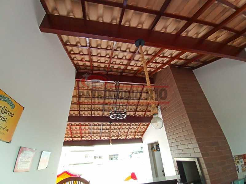 WhatsApp Image 2021-04-29 at 2 - Excelente Casa em Braz de Pina - PACA20608 - 26