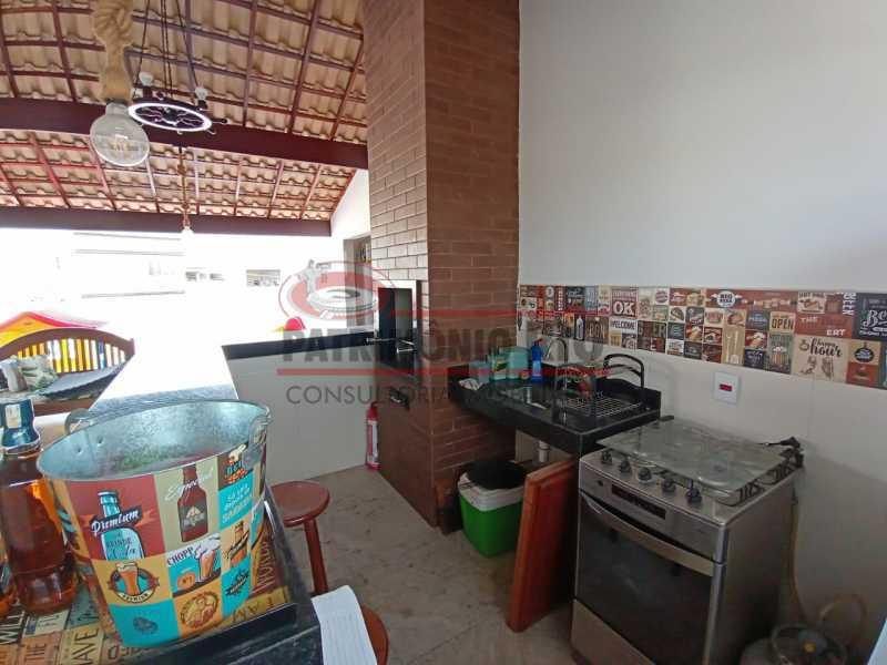 WhatsApp Image 2021-04-29 at 2 - Excelente Casa em Braz de Pina - PACA20608 - 27