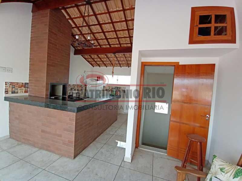 WhatsApp Image 2021-04-29 at 2 - Excelente Casa em Braz de Pina - PACA20608 - 28