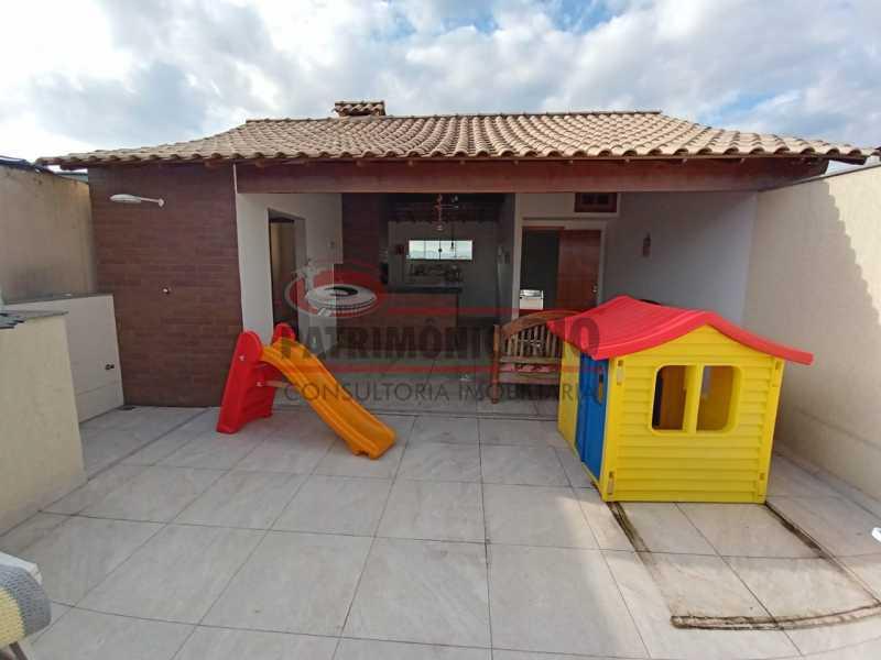 WhatsApp Image 2021-04-29 at 2 - Excelente Casa em Braz de Pina - PACA20608 - 30