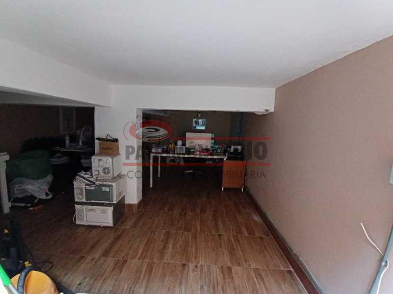 WhatsApp Image 2021-04-29 at 2 - Excelente Casa em Braz de Pina - PACA20608 - 22
