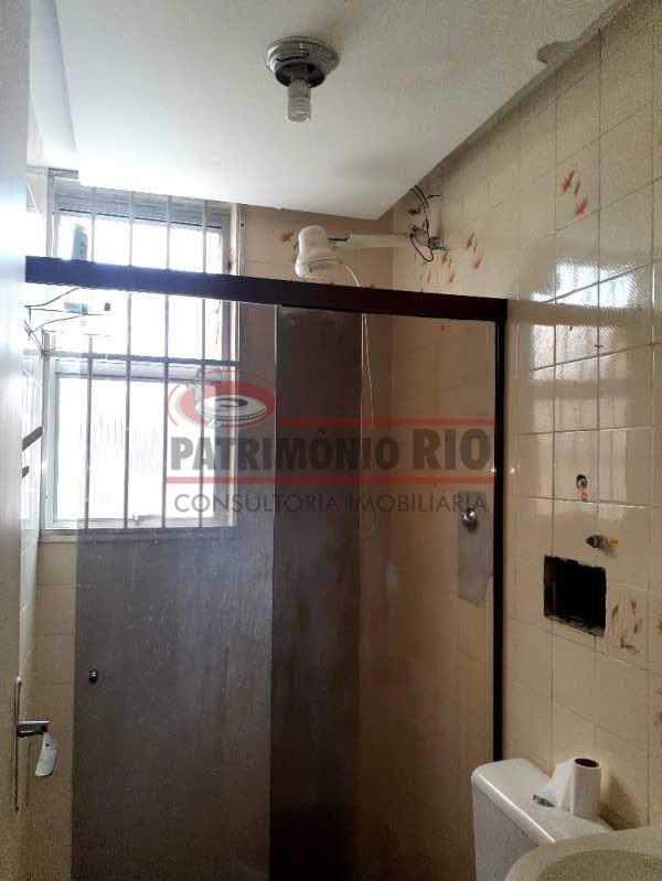 13. - Bom Apartamento Térreo no Cachambi com 2quartos, 1vaga, próximo do Prezunic - PAAP24393 - 10