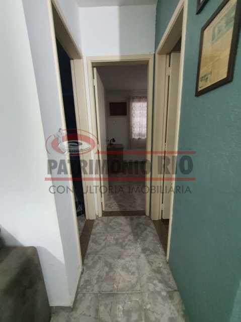 5. - Bom Apartamento Térreo no Cachambi com 2quartos, 1vaga, próximo do Prezunic - PAAP24393 - 4