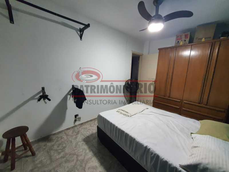 6. - Bom Apartamento Térreo no Cachambi com 2quartos, 1vaga, próximo do Prezunic - PAAP24393 - 7