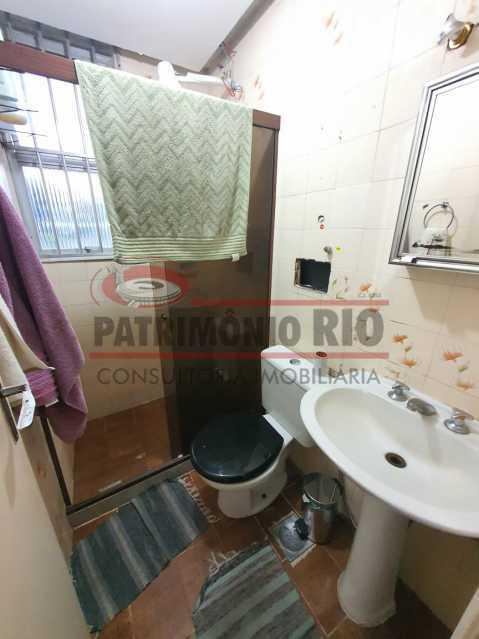 WhatsApp Image 2021-05-19 at 1 - Bom Apartamento Térreo no Cachambi com 2quartos, 1vaga, próximo do Prezunic - PAAP24393 - 9