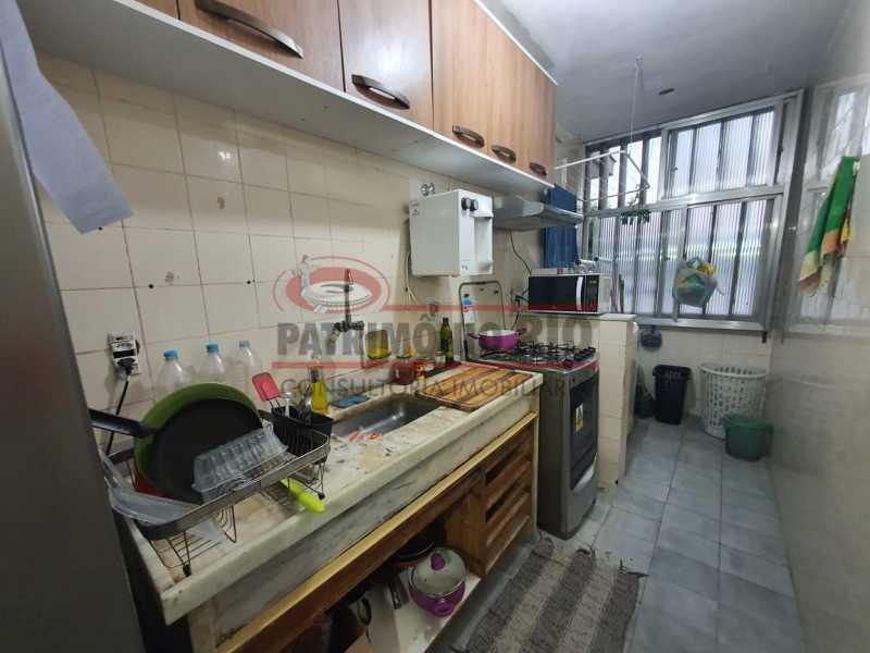 WhatsApp Image 2021-05-19 at 1 - Bom Apartamento Térreo no Cachambi com 2quartos, 1vaga, próximo do Prezunic - PAAP24393 - 14