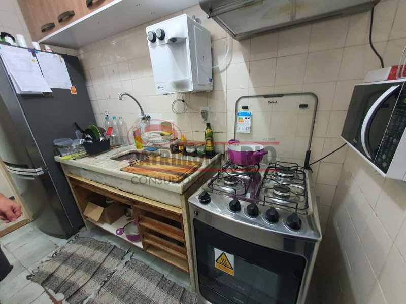 WhatsApp Image 2021-05-19 at 1 - Bom Apartamento Térreo no Cachambi com 2quartos, 1vaga, próximo do Prezunic - PAAP24393 - 15